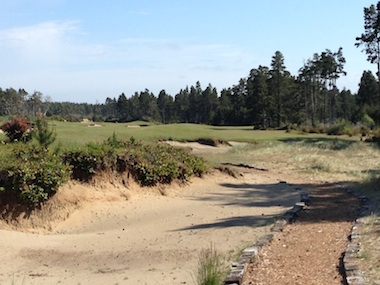 Bandon Trails Course Review: at Bandon Dunes Resort