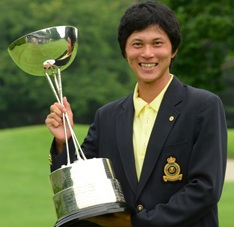 - Japan Golf Association photo