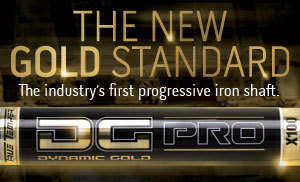 True Temper releases DG Pro shafts