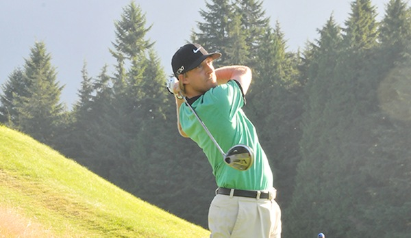 (Pacific Coast Golf Association)