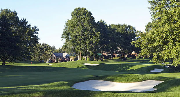 Oak Hill East Course Review: Host of the 2013 PGA & the Annual J.R. Williams Invitational