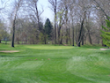 Snyder Park Golf Course