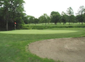 Veenker Memorial Golf Course