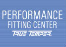 True Temper Performance Fitting Centers