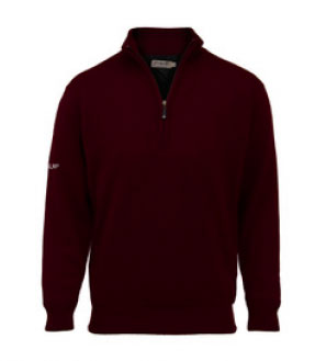 ProQuip USA Lambswool Sweater Review