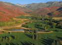 Wasatch Mountain State Park Golf Course - Lake Course