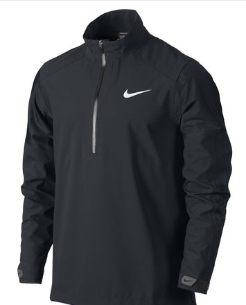 Nike Hyperadapt Storm-FIT jacket review