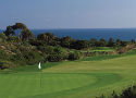 Pelican Hill Golf Club - Ocean North Course