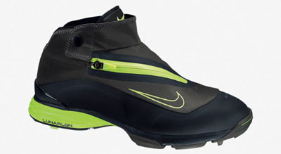 Nike Lunar Bandon Golf Shoe Review