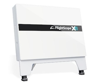 - FlightScope photo