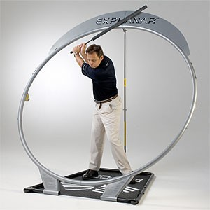 Explanar Golf Training Aid Review
