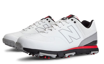 New Balance 574 Golf Shoes review