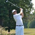Monroe Invitational: Sluman fires 65 to lead by one