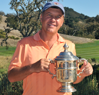 Randy Haag wins third Stocker Cup