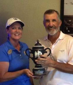 Jim Knoll wins California State Fair Senior title