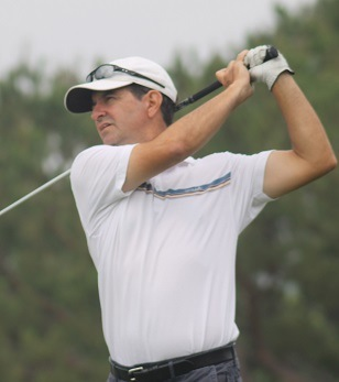 Tim Hogarth, 2014 SCGA Player of the Year
