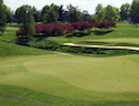 Brickyard Crossing Golf Club