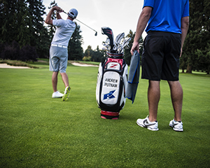 PlayKleen Towels Gain Support on PGA Tour