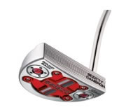 The Scotty Cameron Select Roundback Putter