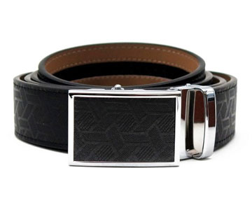 Nexbelt Golf Series belt offers golfers a perfect fit