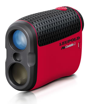 Leupold Pin Caddie 2 Review: A quality laser rangefinder for $199!