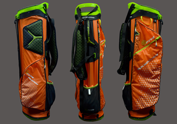 Sun Mountain Two 5 Golf Bag Review