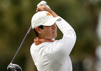 Sophomore Beau Hossler (Tracy Wilcox photo)