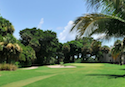 Jupiter Dunes Golf Course