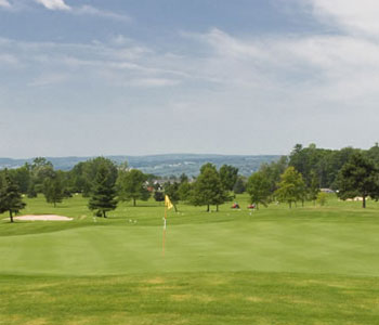 The 18-hole University Golf Course is designed <br />by the noted golf architect Robert Trent Jones, Sr.