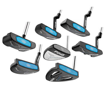 Ping Cadence TR Putters - An AmateurGolf.com Player Staff Review