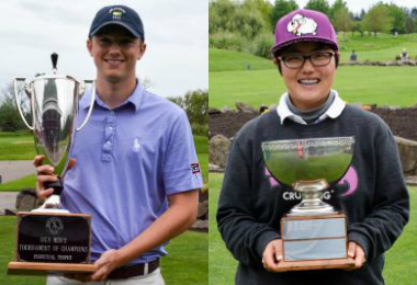(Oregon Golf Association photo)
