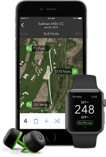 Arccos Golf Performance Tracker Review