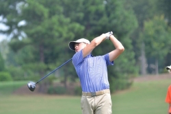 Turk Pettit wins the Southern Junior<br>Photo courtesy SJGA
