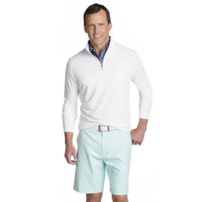 The E4 Summer Collection from Peter Millar<br> effortlessly mixes performance with style