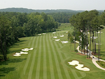 UNC Finley Golf Course