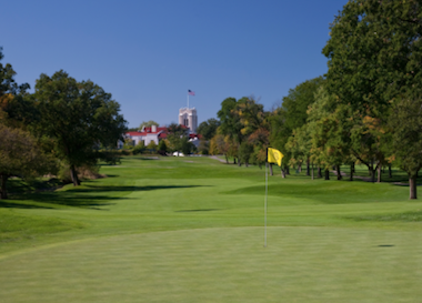 Olympia Fields Country Club (USGA photo)