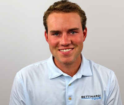 Sam Bettinardi, VP of Sales & Marketing