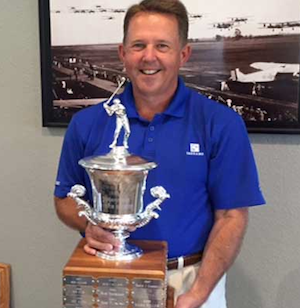 2015 champion Mark Morgan (SGC photo)