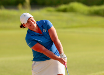 Florida representative Tara Joy-Connelly (USGA)