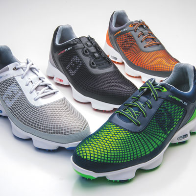 HYPERFLEX delivers lightweight support and cushioning<br> so you can play at your highest level