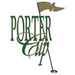 Senior Porter Cup Golf Tournament