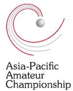 Asia-Pacific Amateur Golf Championship