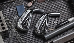 Titleist AP2 716 Irons: The AmateurGolf.com Review
