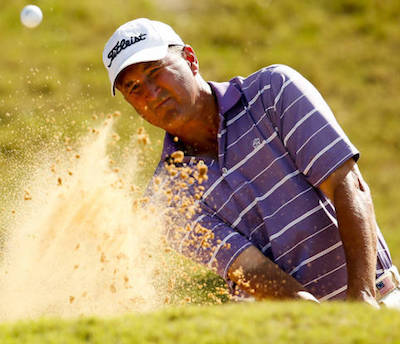 2013 USA Walker Cup competitor Todd White advances<br> (USGA/Chris Keane)