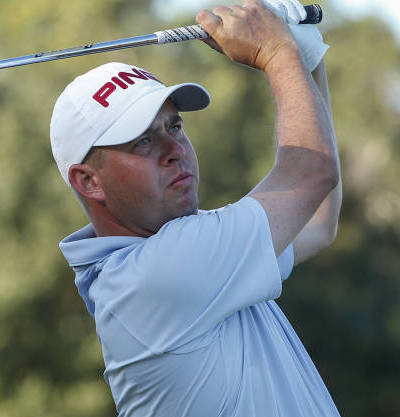 David Bolen makes it to the semifinals<br>USGA photo