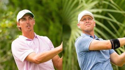 Marc Dull to face Sammy Schmitz in US Mid-Am final<br>USGA photo