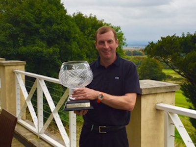 Michael Hunt wins the Scottish Mid-Am<br>midamgolf.co.uk photo