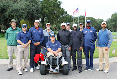 Vets at Dataw Island Golf Club