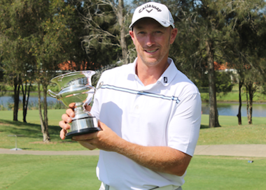 2015 champ Mark Boulton (Golf Australia)