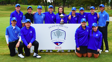 Back-to-back winners, North Team (TLJT)